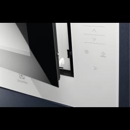 ELECTROLUX Ugradbena mikrovalna pećnica KMFE264TEW