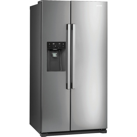GORENJE Hladnjak Side by Side NRS9181CX