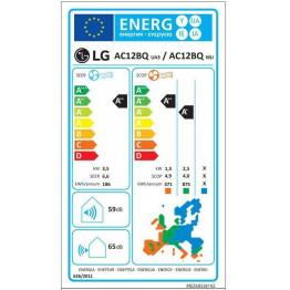 LG Klima uređaj AC12BQ