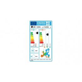 LG Klima uređaj S12EQ