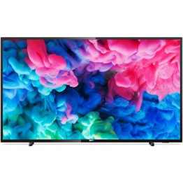 PHILIPS LED TV 126cm 50PUS6503