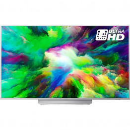 PHILIPS LED TV 123cm 49PUS7803