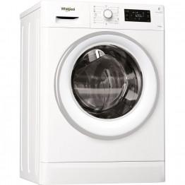 WHIRLPOOL Perilica i sušilica rublja FWDG96148WS EU