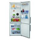 BEKO Kombinirani hladnjak RCNE520E21DS
