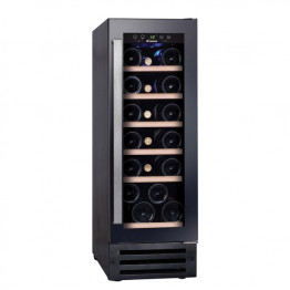 CANDY Ugradbeni vinski hladnjak CCVB 30