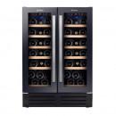CANDY Ugradbeni vinski hladnjak CCVB 60D