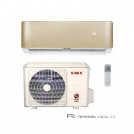 VIVAX Klima uređaj ACP-12CH35AERI GOLD