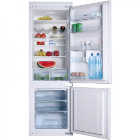 AMICA Ugradbeni kombinirani hladnjak  BK316.3