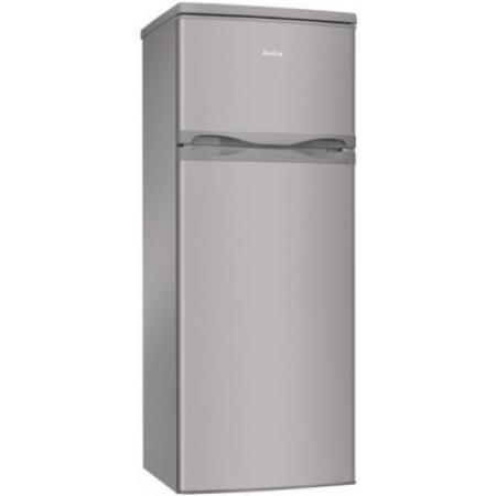 AMICA Hladnjak s ledenicom FD225.4X - inox