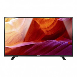 SENCOR TV LED 124cm SLE49F57TCS