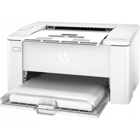 HP Printer mono LaserJet M102a