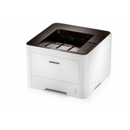 SAMSUNG Printer Mono LaserJet SL-M3325ND