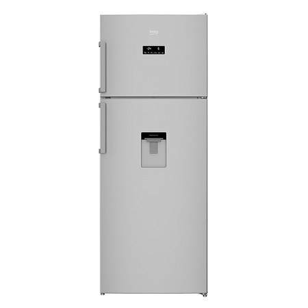 BEKO Kombinirani hladnjak RDNE455E31DZS