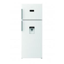 BEKO Kombinirani hladnjak RDNE455E31DZW
