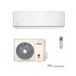 VIVAX Klima uređaj ACP-12CH35AERI