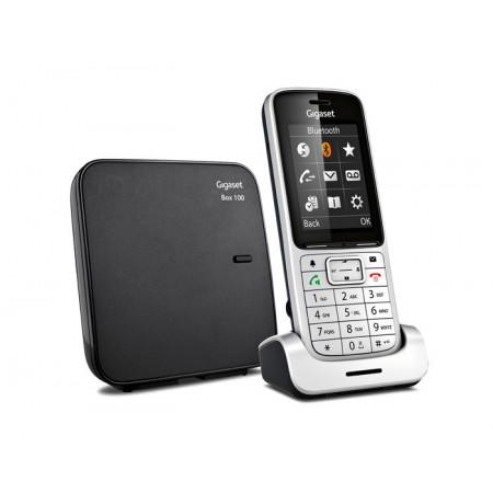 GIGASET Telefon DECT SL450
